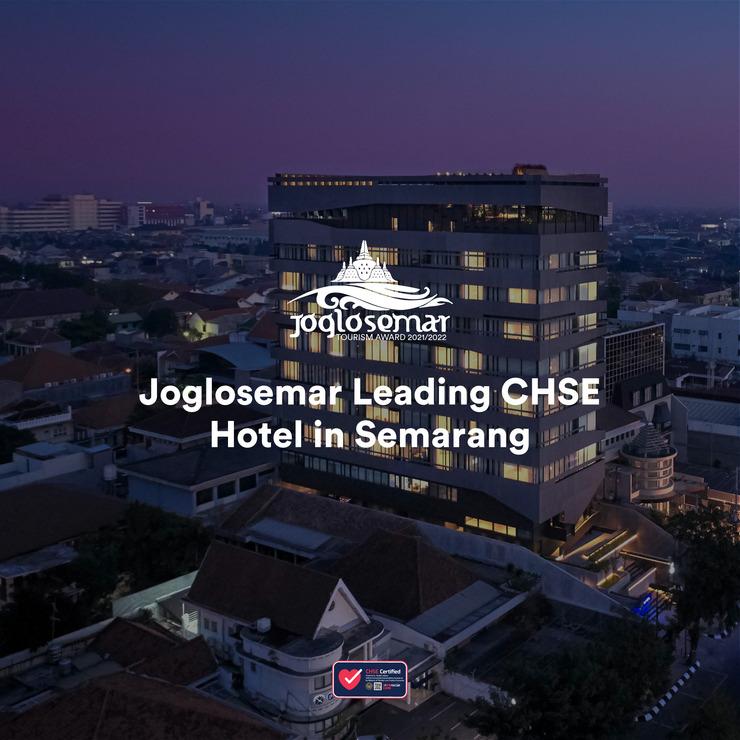Artotel Gajahmada Semarang Semarang - CHSE