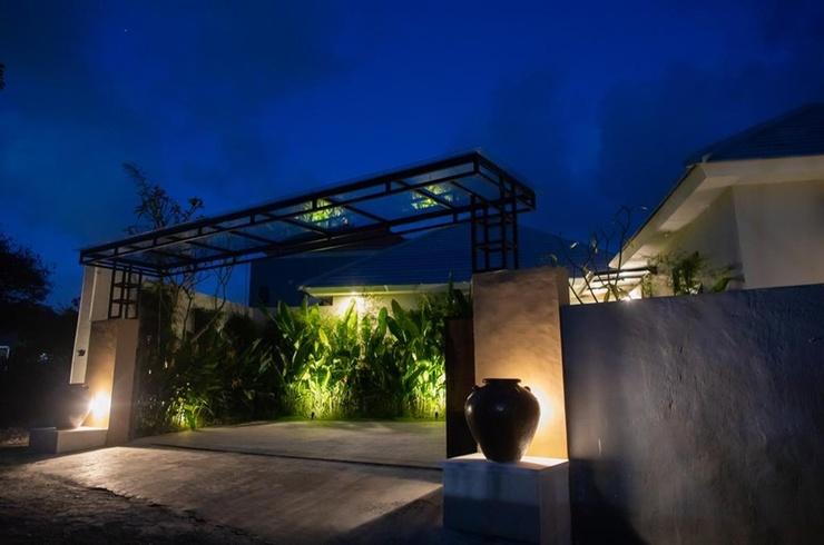 Layali Breeze Villa Bali - Exterior