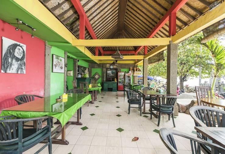 RedDoorz @Sanur Bali Beach 2 Bali - Coffee shop
