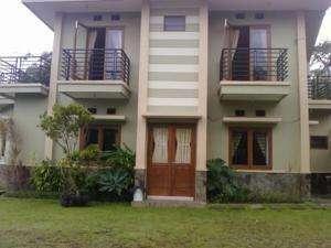 Villa Cendrawasih Pasuruan -