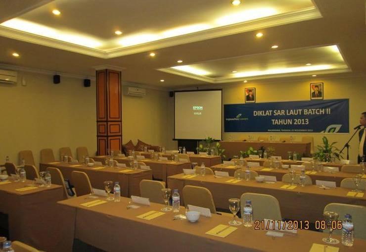 Hotel Sepinggan Balikpapan - Meeting Room