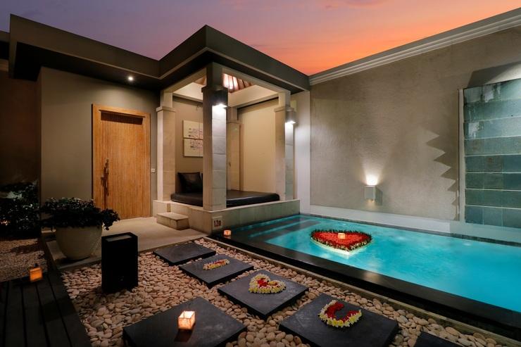 SEIRYU VILLA Bali - The Seiryu Villas