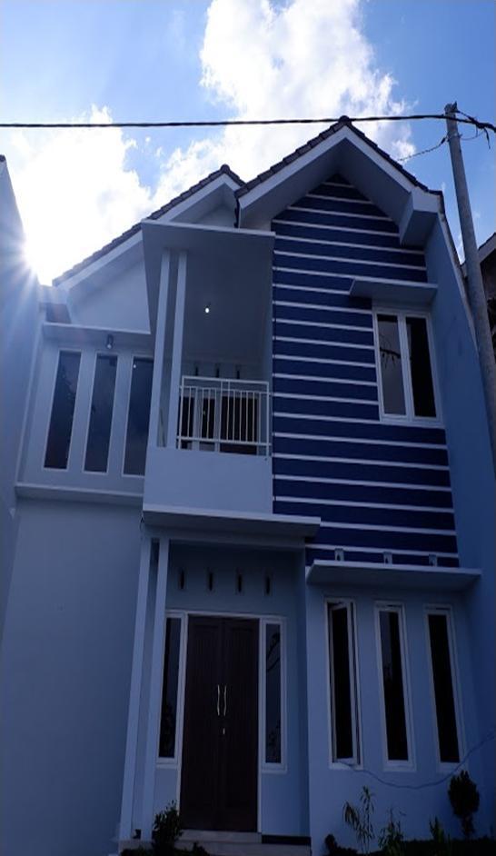 Junrejo K4 Homestay Syariah Malang - exterior