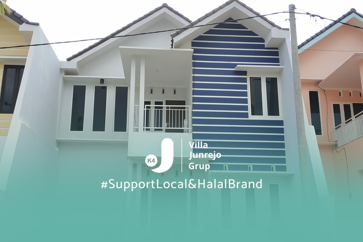 Junrejo K4 Homestay Syariah Malang - others