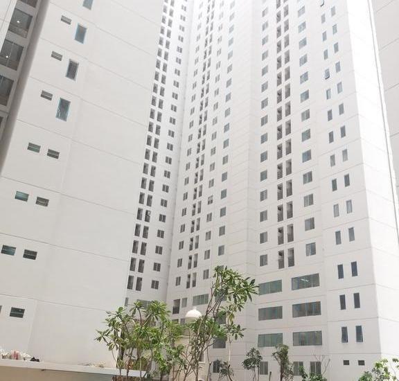 Roomku.com @ Bassura City Apartment Jakarta -