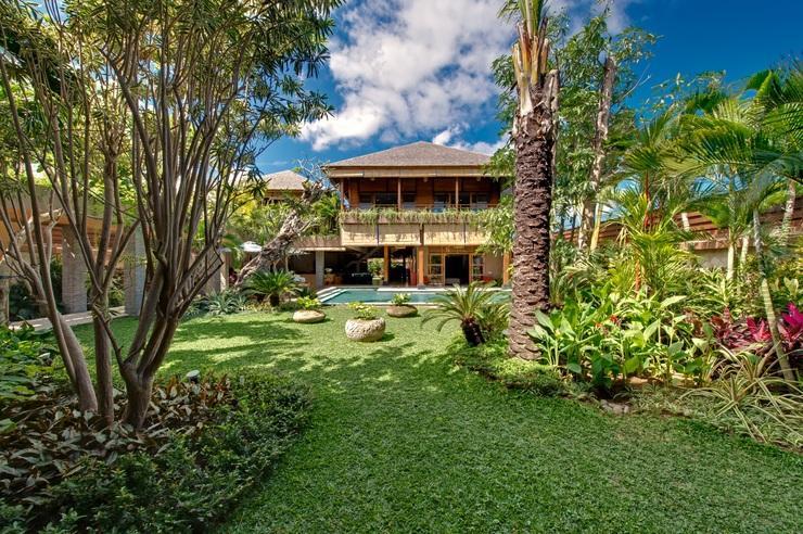 Villa Kinaree Estate Seminyak - Private Tropical Garden
