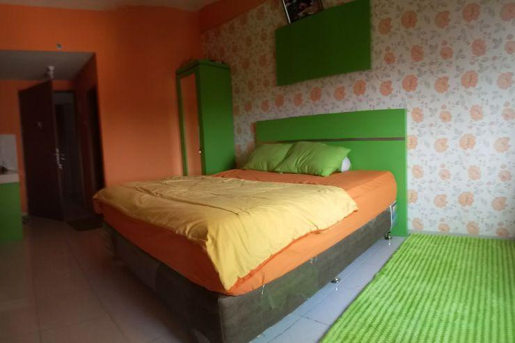 Pinewood Apartment By Muslim Sumedang - Guest room