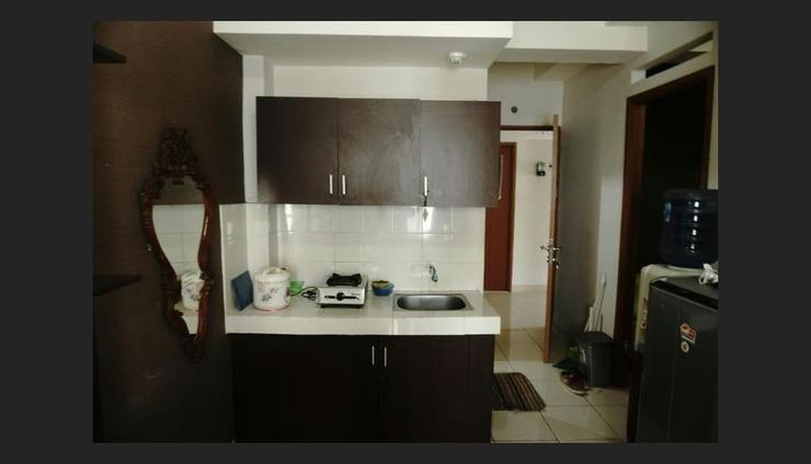 Pinewood Apartment By Muslim Sumedang -