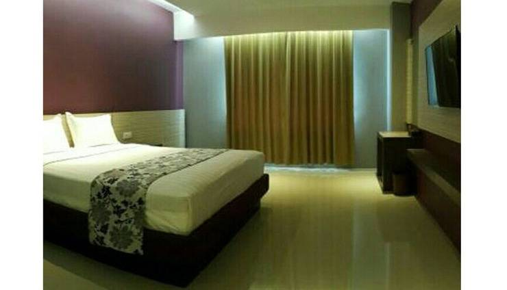 Hotel Asri Sumedang Sumedang - Room