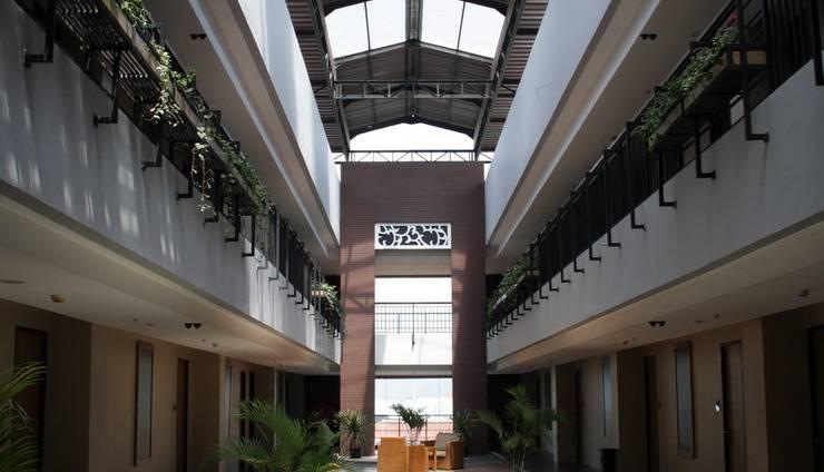 Hotel Asri Sumedang Sumedang - Eksterior