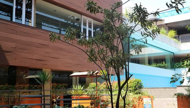 Hotel Asri Sumedang Sumedang - Outdoor