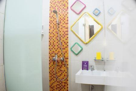 Tinggal Standard at Juanda Gambir - Kamar mandi