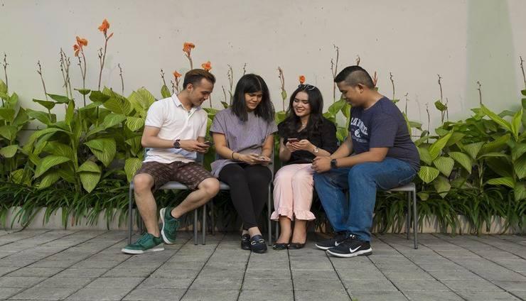 The Lizton Residence Jakarta - Facilities