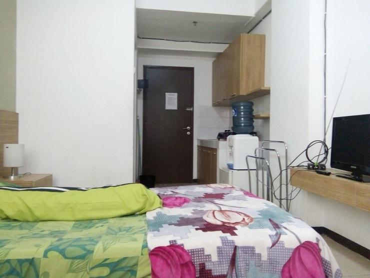 The Suites Metro Apartement by Dudi EGF 15 Bandung - Studio