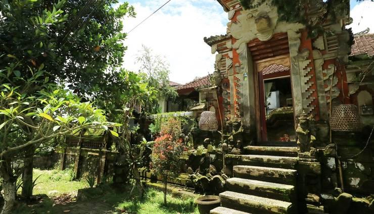 Ubud Kartini Hostel (not active) Bali - Exterior