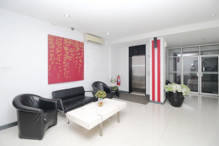 Airy Sario Pierre Tendean Boulevard Manado - Lobby