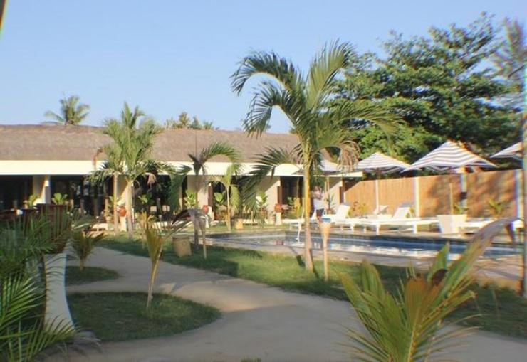 Kaluku Gili Resort Lombok - Exterior
