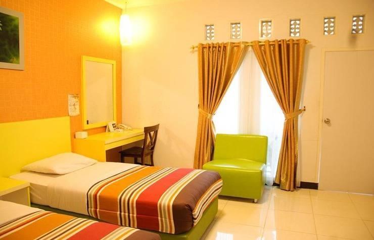 Hotel New Ayunda 2 Bogor - Kamar Superior