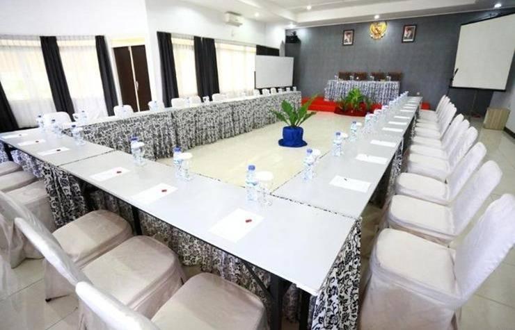 Hotel New Ayunda 2 Bogor - Ruang Rapat