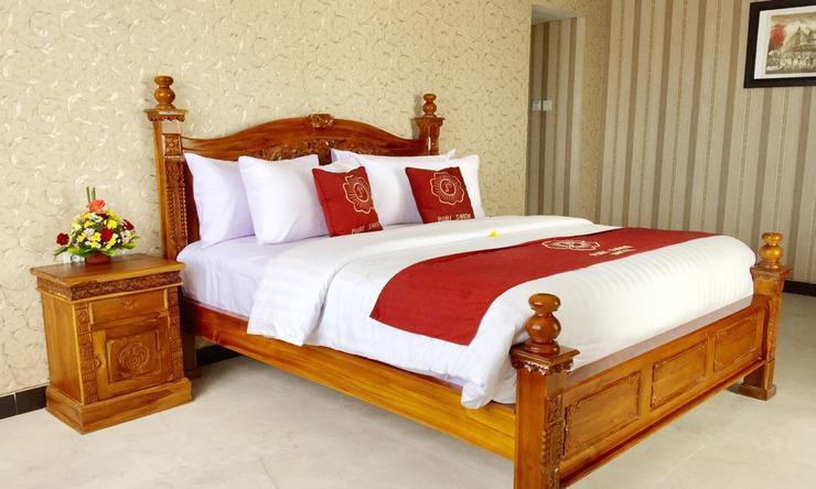 Puri Saron Lovina - Junior Suites