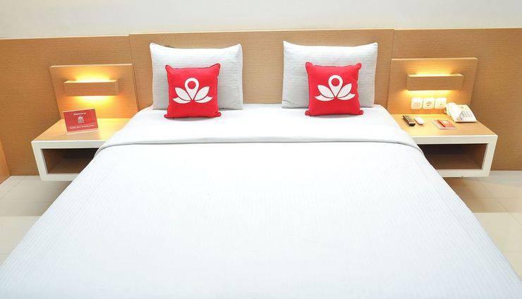 Alamat ZEN Rooms Olympic Garden - Malang