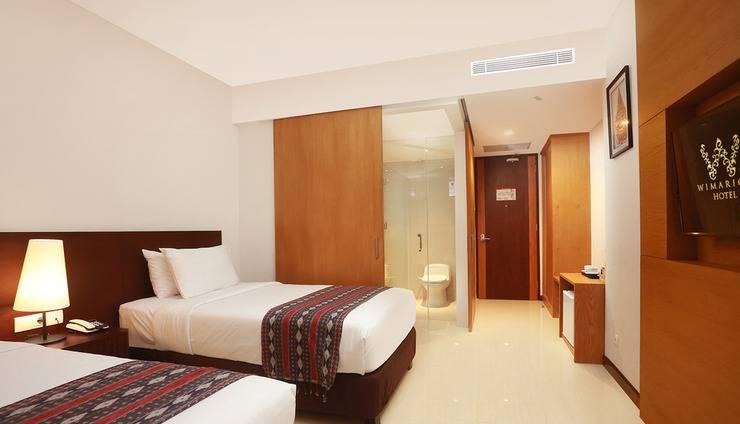 Hotel Wimarion Semarang Semarang - Kamar Grand Deluxe