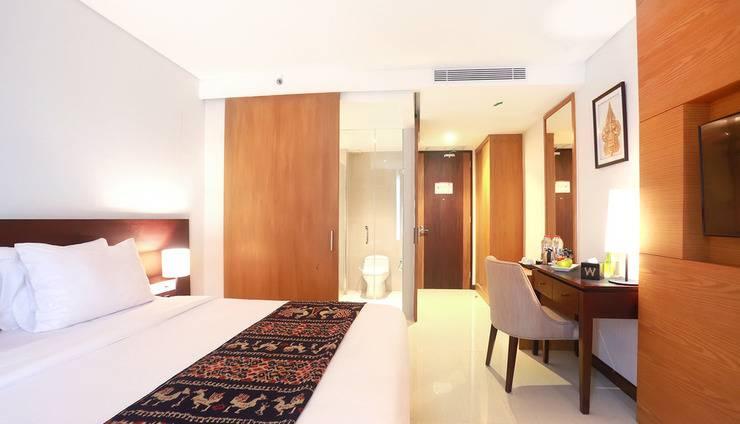 Hotel Wimarion Semarang Semarang - Kamar Deluxe
