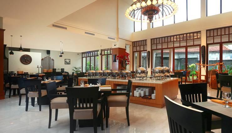 Hotel Wimarion Semarang Semarang - Naraya Coffee Shop & Beyond