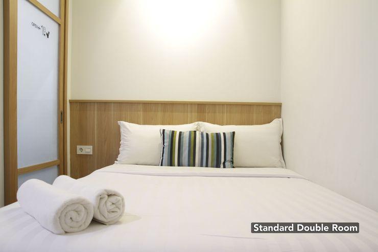 Casa Living Senayan - Tempat Tidur