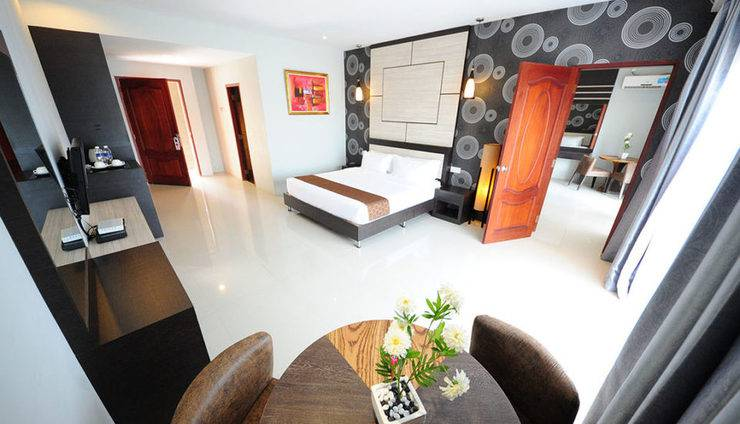 Nipah Island Resort Batam -