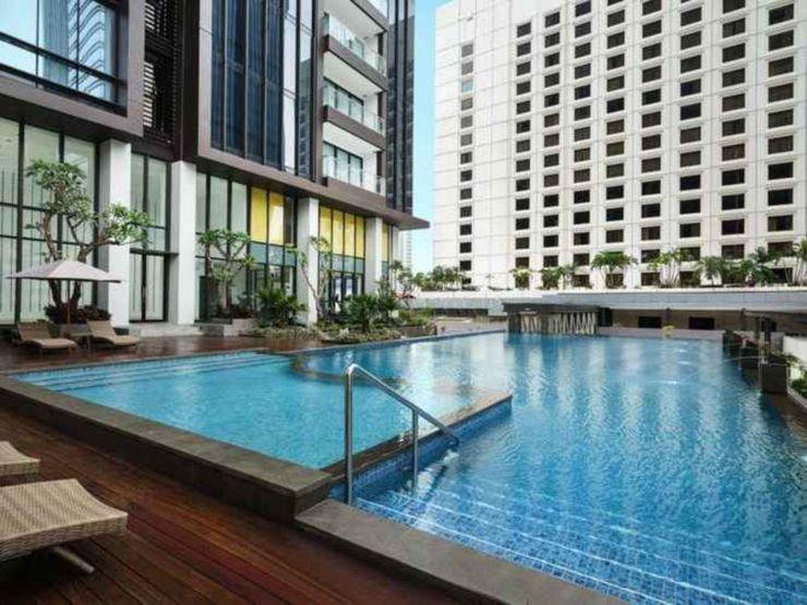 Crowne Plaza Jakarta Residences Jakarta - Facilities