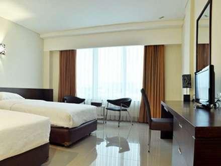 Bamboo Inn Hotel & Cafe Jakarta - Executive