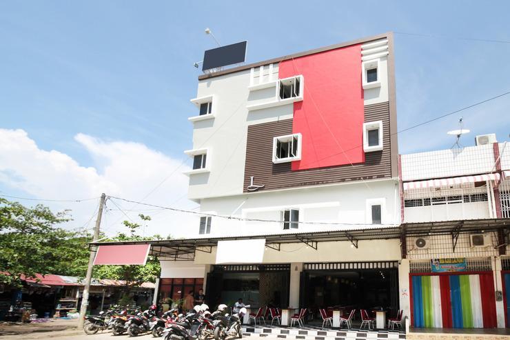 Airy Eco Panakkukang Toddopuli Raya Utara 1 Makassar Makassar - Eksterior