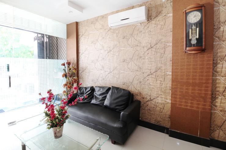 Airy Eco Panakkukang Toddopuli Raya Utara 1 Makassar Makassar - Lobby