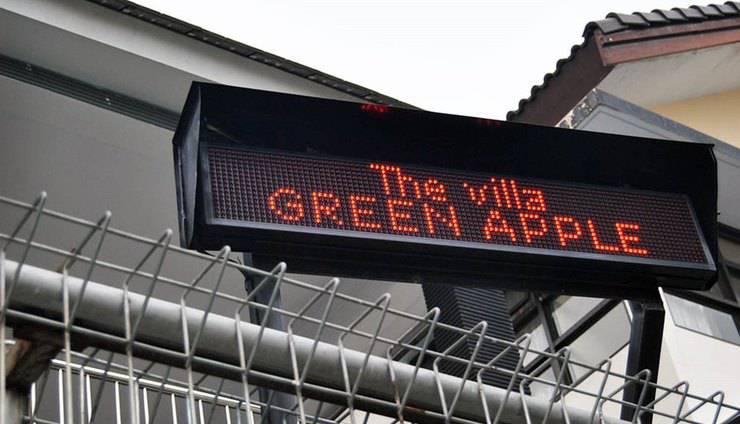Villa Green Apple Malang - Villa Green Apple