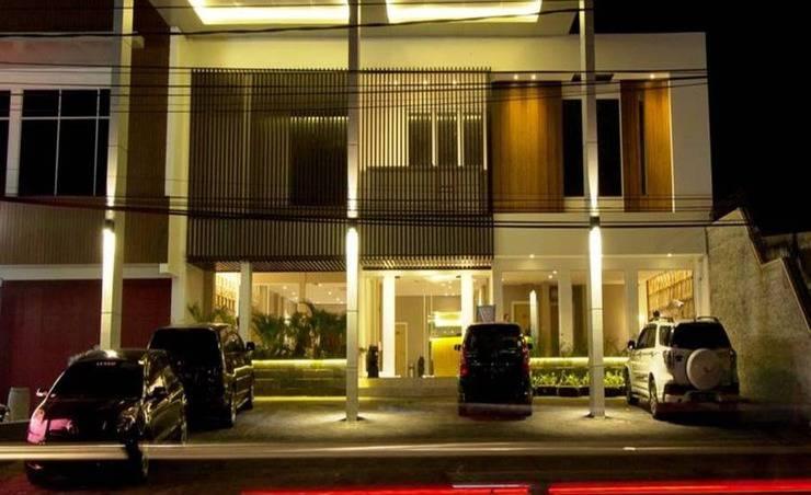 Harga Hotel Vinotel Cirebon (Cirebon)