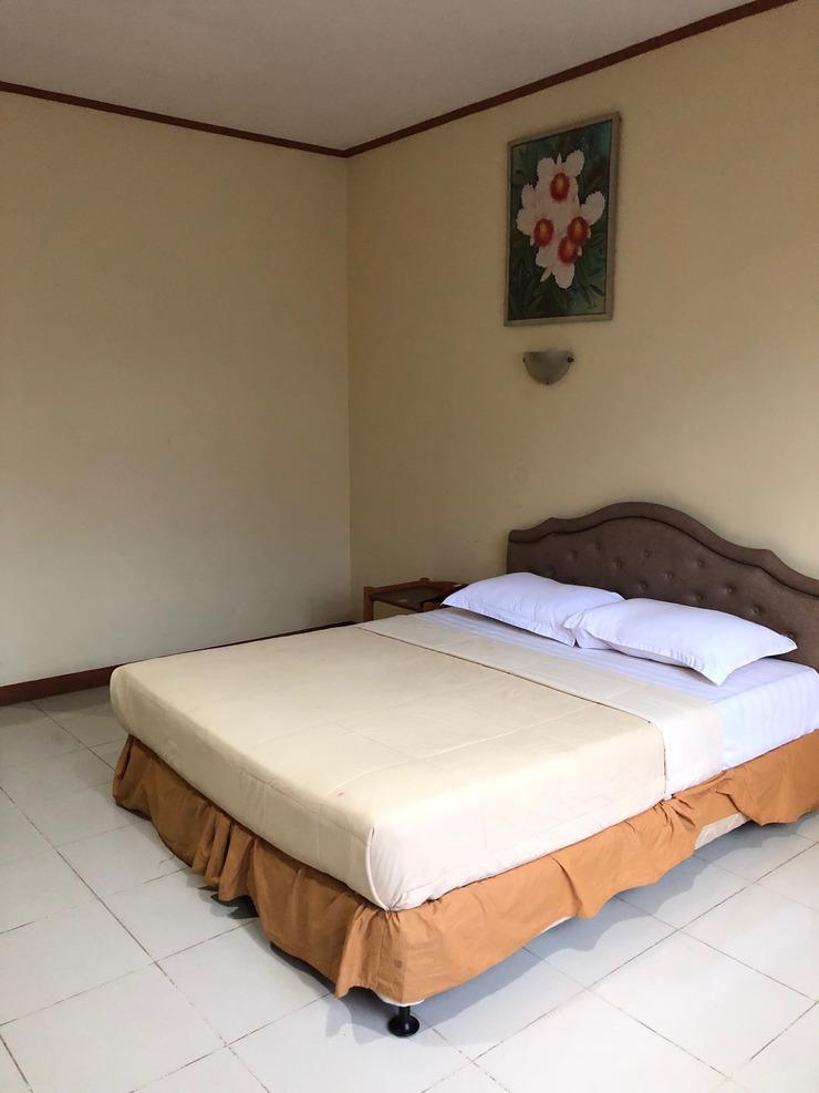 Hotel Paradise Tarakan Tarakan - Superior One Double or Twin