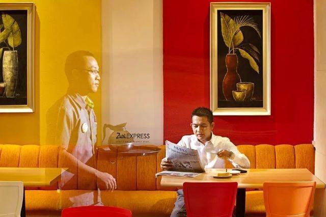 Zuri Express Hotel Pekanbaru - berada dipusat kota