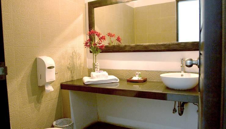 Asana Puri Maharani Hotel Bali - Kamar Mandi