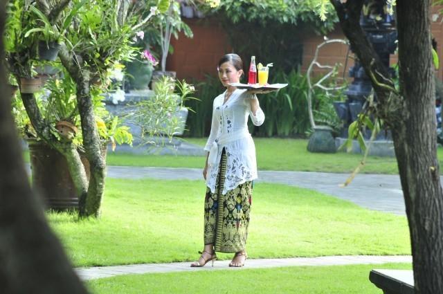 Asana Puri Maharani Hotel Bali - Puri Maharani