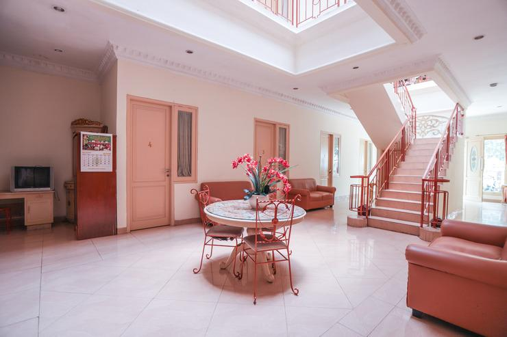 Ms Residence Jakarta - COMMON AREA