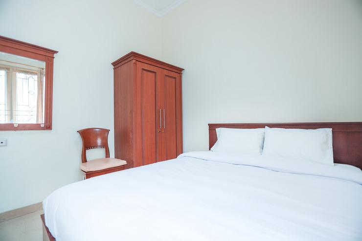 Ms Residence Jakarta - BEDROOM