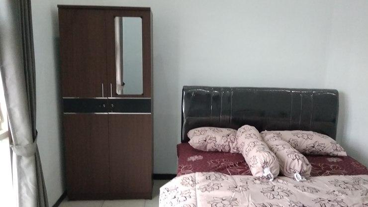 Villa Dua Langkah 1 Malang - Guest room
