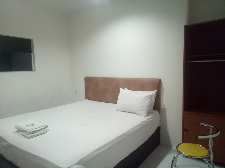 Anno Guesthouse Makassar - Rooms