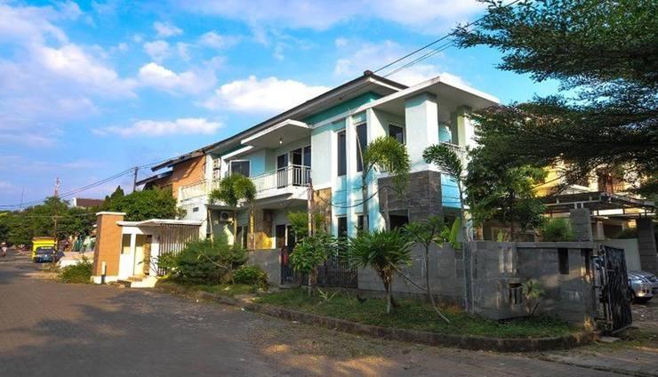 Semarang Homestay Syariah Semarang - Exterior