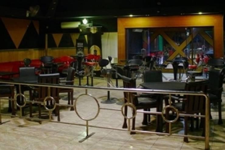 Hotel Satria Cirebon - Music Hall