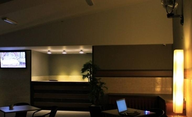 Hotel Satria Cirebon - Resepsionis
