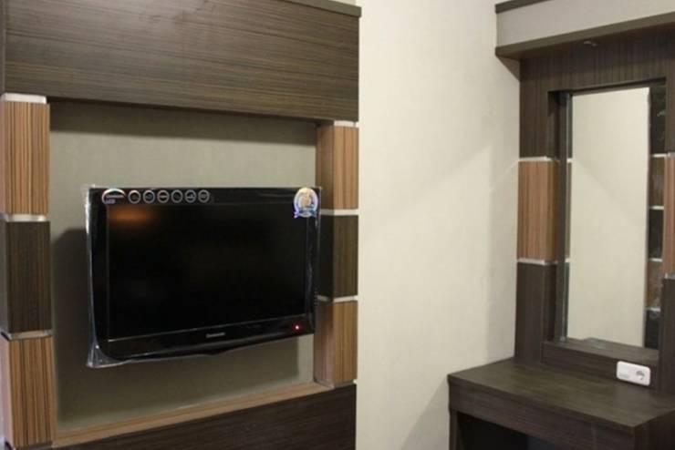 Hotel Satria Cirebon - Standard Room