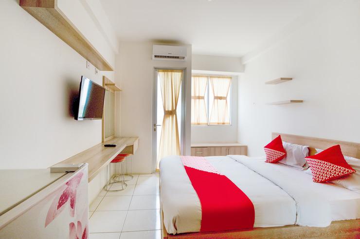 OYO 2942 Apartement River View Jababeka Bekasi - Standard Double