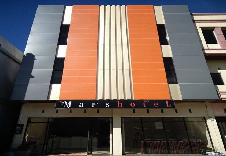 Tarif Hotel Marshotel (Banda Aceh)